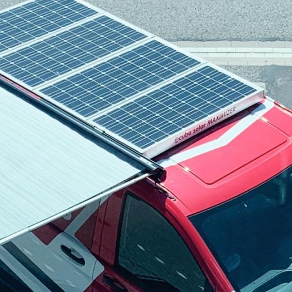 ecube-solarpanel